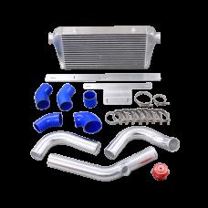 Intercooler Piping Kit For 78-83 Chevrolet Malibu G-Body LS1 LSx Single Turbo