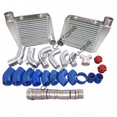 Intercooler Piping BOV Kit For Chevrolet Chevelle LS1 63 65 LSx Swap