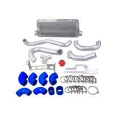 Twin Turbo Intercooler Piping BOV Kit For 68-74 Chevrolet Nova LS1 LSx