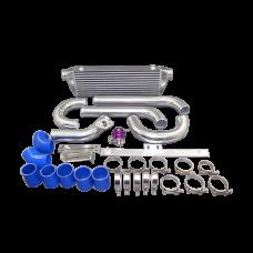 Newly FMIC Turbo Intercooler kit For MazdaSpeed 3 MS3 MazdaSpeed3