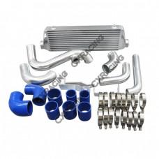 Intercooler Kit Bolt-on BOV For 89-05 Mazda Miata MX-5 T28 1.6L/1.8L Motor