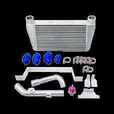 Intercooler Piping Kit For 05-15 Miata MX-5 MX5 NC 2.0L Turbo
