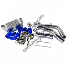 Intercooler Piping Kit + Air Pipe + BOV For 91-99 2nd Gen Toyota MR2 SW20 3S-GTE