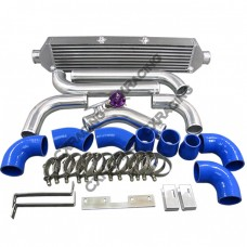 Intercooler Kit For 2010-2013 2nd Gen MazdaSpeed3 2.3L DISI Turbo