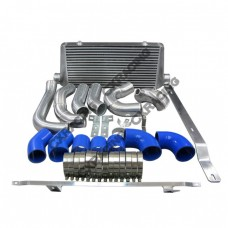 FMIC Intercooler Kit For 05+ Ford Mustang 4.6L Vortec V3 Supercharger
