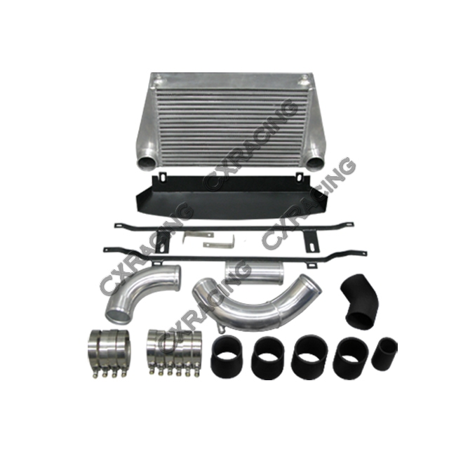 Introducing Jpworks Bmw N54 Top Mount Manifolds: FMIC Intercooler Piping Kit For 04-11 BMW 135i N54 E81 E82