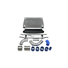 FMIC Intercooler Piping Kit For 04-11 BMW 135i N54 E81 E82 E87 E88 with Methanol Bung