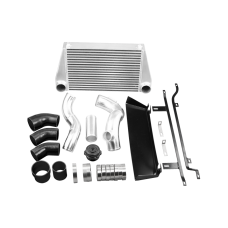 New V2 Intercooler Piping BOV Kit for BMW E90 E92 N54 335i 335is Twin Turbo