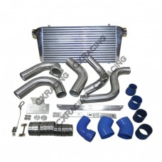Intercooler Charge Piping Kit For 89-91 Dodge Ram Cummins 5.9L Diesel