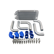 Intercooler Kit for Nissan 240SX S13 S14 S15 Chassis with RB20 or RB25 Engine