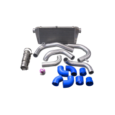 Intercooler Piping Kit for 240SX S13 S14 RB20 RB25 RB25DET Top Mount Turbo