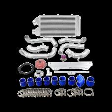 Intercooler Piping Turbo Intake Kit For 98-02 Nissan Skyline R34 RB25DET