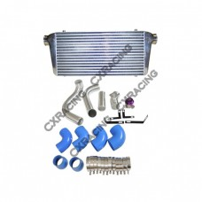 Intercooler Piping + BOV Kit For Nissan 240SX S13 S14 RB26 RB26DETT Single Turbo