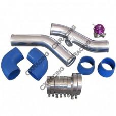 Intercooler Piping BOV Kit For 240Z 260Z 280Z RB26DETT Stock Turbo RB26 280ZX