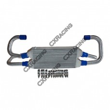 New Improved Turbo Front Mount Intercooler Piping Kit For 97-01 Audi B5 S4 RS4