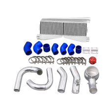 Intercooler Piping Kit For 67-76 Dodge Dart Small Block Twin Turbo