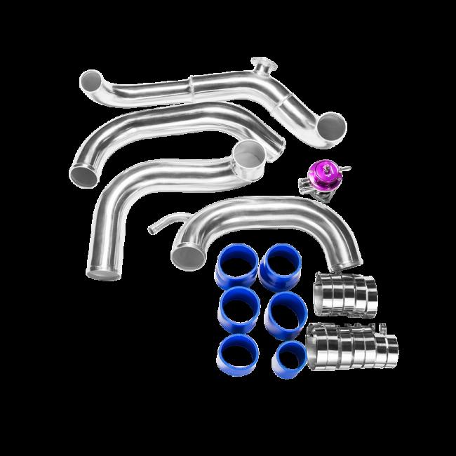 fmic intercooler kit   bov for 89