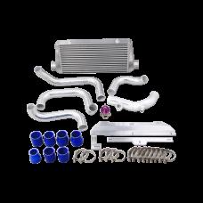 Intercooler Piping BOV Upgrade Kit For Nissan Skyline R32 RB20DET RB25DET