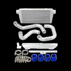 Intercooler Piping Brackets Kit For 89-94 Nissan Skyline R32 RB20DET RB20