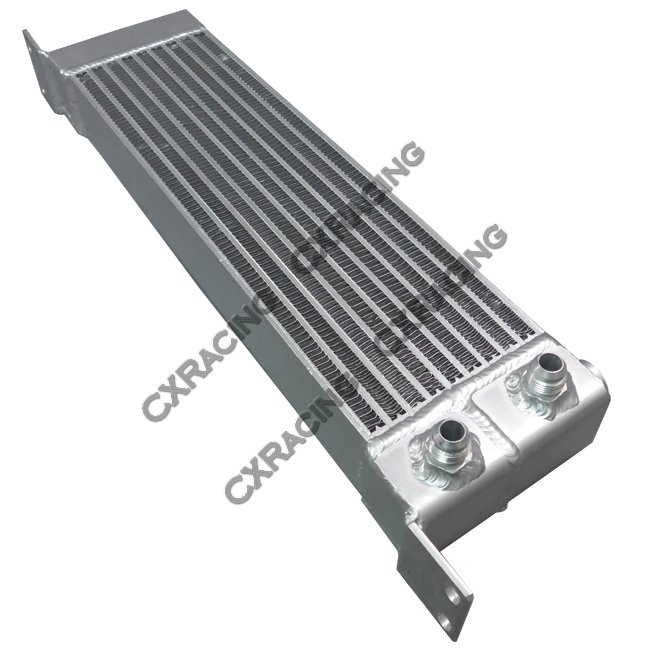Twin Air Engine Oil Cooler : Intercooler piping radiator oil cooler kit for rx sa fb