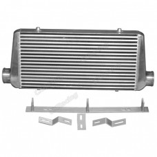 Turbo Intercooler + Bracket For Nissan 350Z
