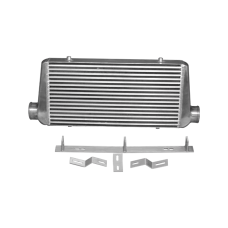 Turbo Intercooler + Bracket For Nissan 350Z
