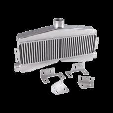 Intercooler Mounting Bracket For 82-92 Camaro Twin Turbo SBC Engine Small Block