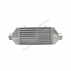 "Universal 2.5"" Thick FMIC 19.5""x6""x2.5"" Intercooler For B16 B18 B-Series"