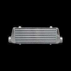 Universal Turbo Intercooler 23.5x7x2.5 Front Mount Tube & Fin