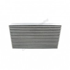 "Universal Turbo Intercooler Core 22""x11.25""x5"" Big 5"" Thickness"