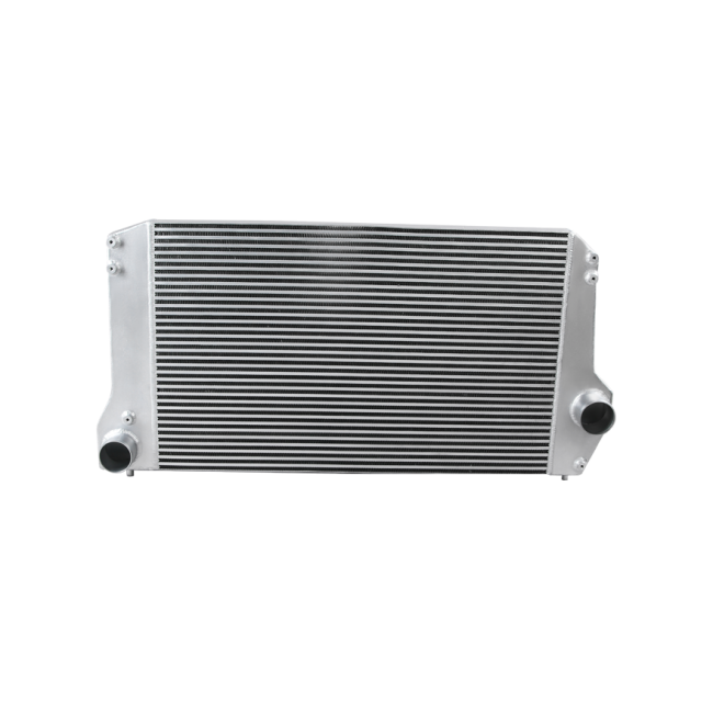 Intercooler for 2014+ Silverado Sierra HD 6 6L Duramax