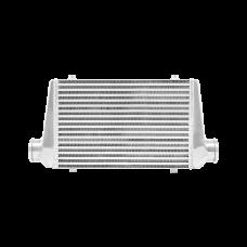 Universal Bar&Plate FMIC Intercooler 25x12x3