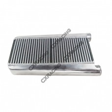 "3.5"" Core Intercooler For 79-93 Fox Body Ford Mustang V8 5.0"