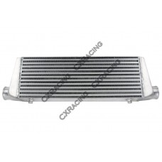 "28.5x8x3.5 Universal Turbo Bar&Plate Intercooler 3.5"" Core For Many Cars"