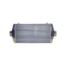 """Universal Turbo Intercooler 29""""x11""""x3"""" 3"""" Core: 24""""x11""""x3"""" for Mustang Jeep SAAB BMW Mini"""