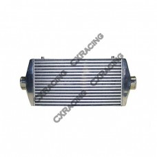 """Universal 3"""" Center Inlet & Outlet Turbo Intercooler 29x11x3"""
