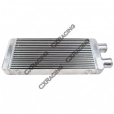 Universal 1 Side Intercooler 30x11.75x3 For MR2 Eclipse Neon