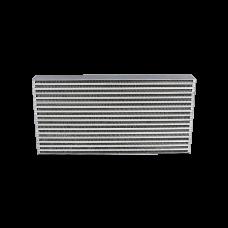 """Universal Intercooler Core Bar&Plate 23.75""""x11.75""""x3"""""""