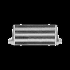 31x12x3 Universal FMIC Turbo Intercooler For Camaro Supra Mustang 350Z