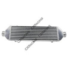 Universal Front Mount Bar&Plate Intercooler 28x6x2.5
