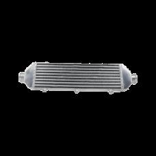 Universal Front Mount Bar&Plate Intercooler 28x6x2.5