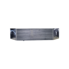 """34""""x8""""x2.75"""" Turbo Intercooler Works For Eclipse 1G Plymouth Laser Eagle Talon"""