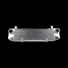 "3.5"" Thick Turbo Intercooler 33.5x8x3.5 For Eclipse 1G Laser Talon"