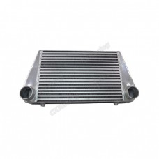 "Universal 3.35"" V-Mount Intercooler For FC RX7"