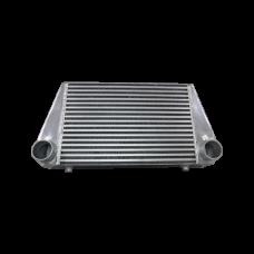 "Universal 3.35"" V-Mount Intercooler For FC RX7"