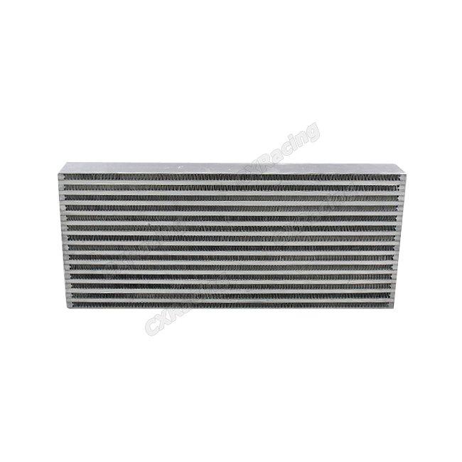 """Bar /& Plate Universal Intercooler Core 21/""""x9/""""x3/"""""""