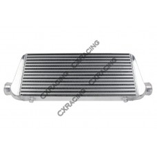 Intercooler 28.5x9.25x3 For CIVIC D16 D-Series B-Series Lexus GS300