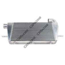 "3"" Thick Turbo Intercooler 27x15x3 For Toyota Supra 7MGTE 7M-GTE"