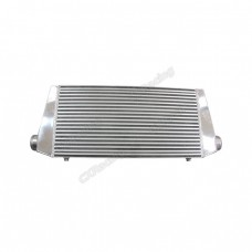 "Universal Front Mount Intercooler 36""x13.5""x4"", 4"" Core: 27""x13.5""x4"", 3"" Inlet & Outlet"