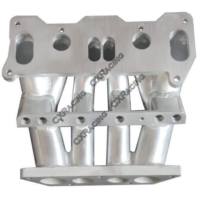 Mazda 13b Rotary Engine: Lower Intake Manifold For Mazda 13B REW Rotary Engine 6